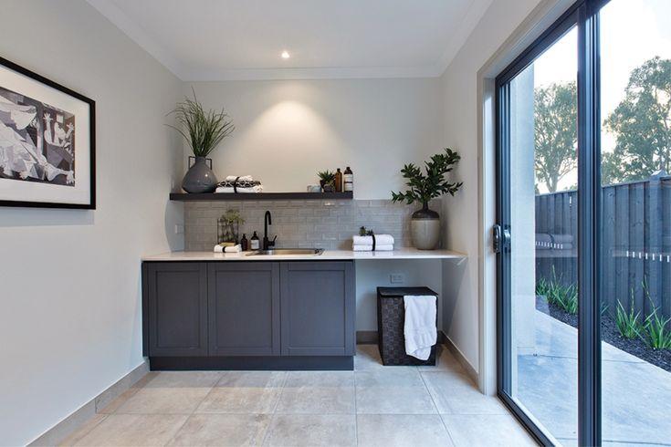 Porter Davis Homes - House Design: Rochedale