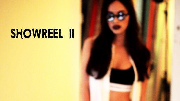 Showreel ll