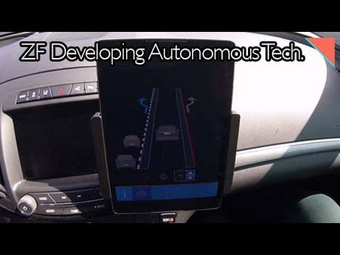 Hands-Free Highway Driving, Ford Perf. Sales Match Porsche - Autoline Da...