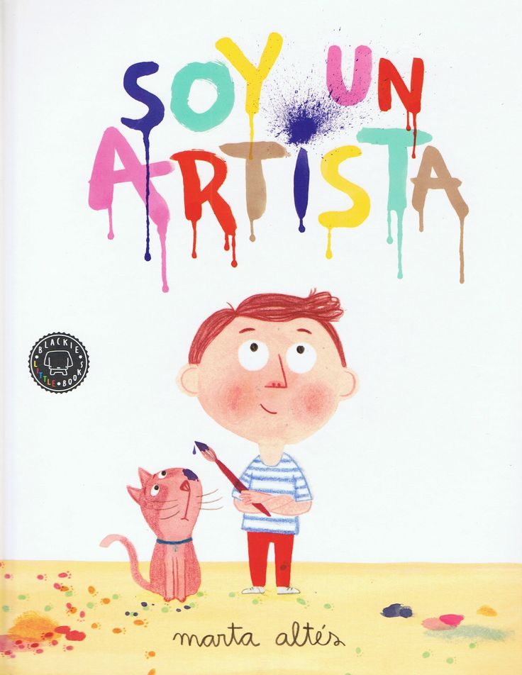 Marta Altés - Soy un artista
