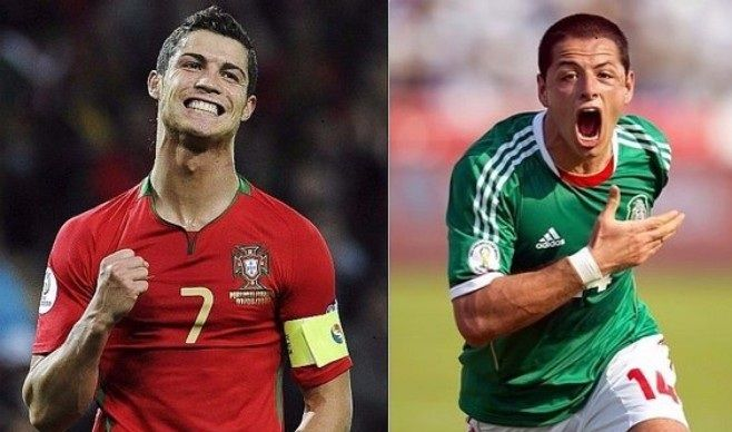 Portugal vs Mexico Live Stream Third Place Of Fifa Confederations cup 2017. Today live score 3rd place soccer match mexico vs portugal, telecast, tv channel