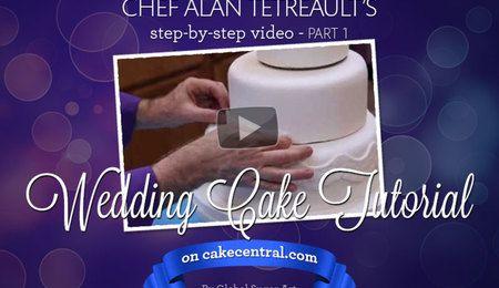Tutorials on Cake Central