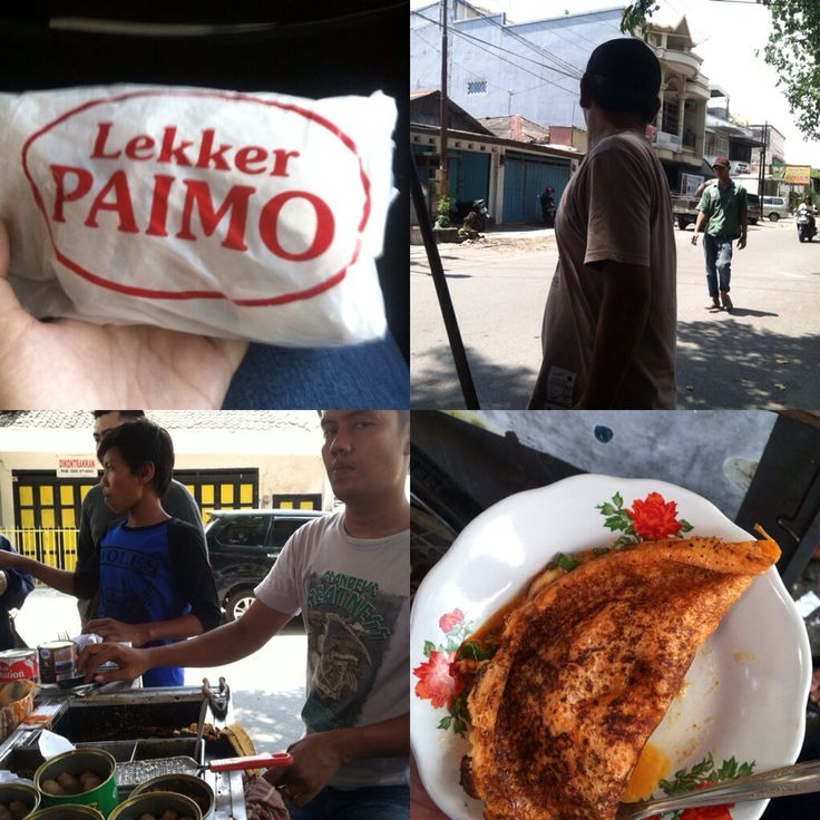 Paimo lekker, yang paling recomended itu tuna sosis telur keju mozarella