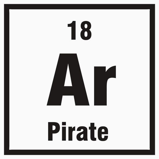 18 AR PIRATE. THIS DESIGN AVAILABLE ON UNISEX T-SHIRT, PHONE CASE, MUG, AND 20 OTHER PRODUCTS. CHECK THEM OUT.