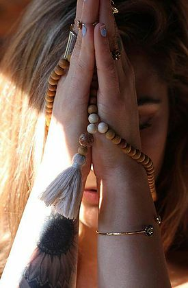 Dalai Mala - Stay Wild & Free. Mala beads and bohemian jewelry handmade in Quebec, Canada. Home