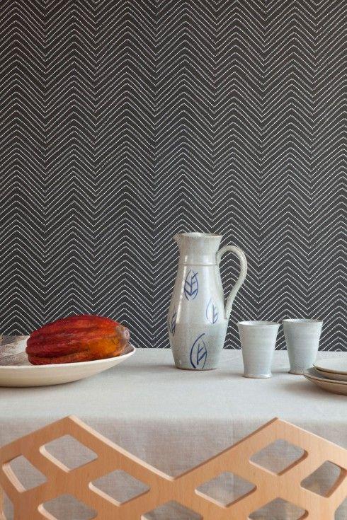 coleção de papéis de parede Origem, feita por Rosenbaum® para Bobinex.