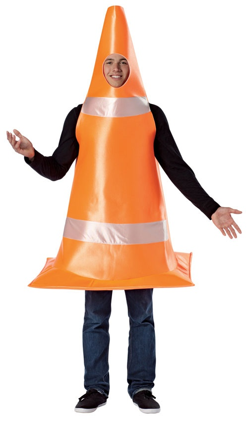 17 best images about traffic cone costumes on pinterest cars literature and homemade. Black Bedroom Furniture Sets. Home Design Ideas