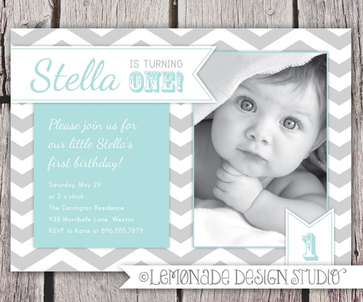 53 best 1st birthday layouts images – Sayings for 1st Birthday Invitations