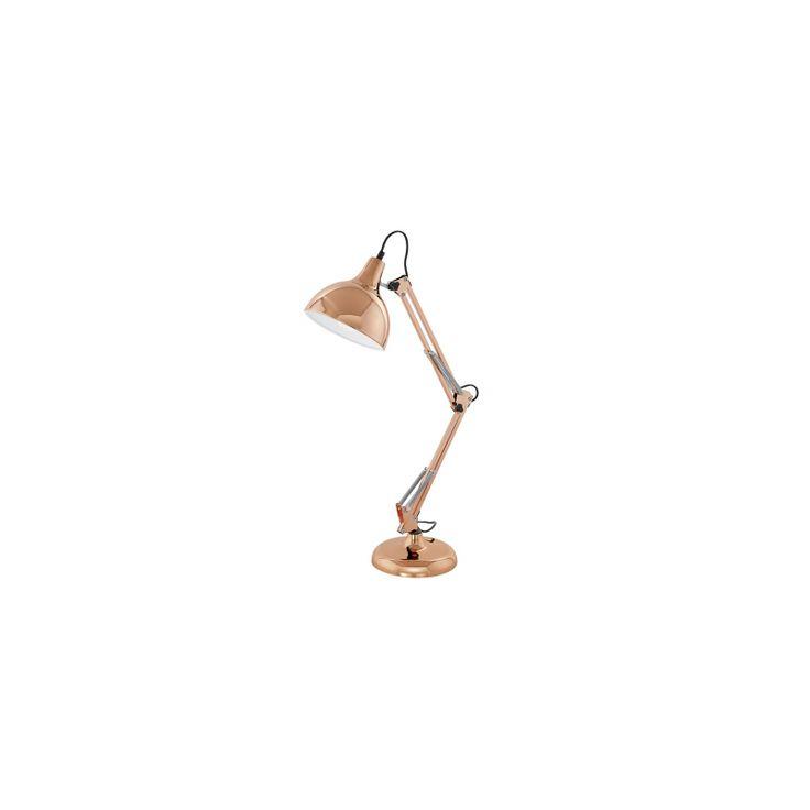 Lampa biurkowa EGLO Borgillio / 94704