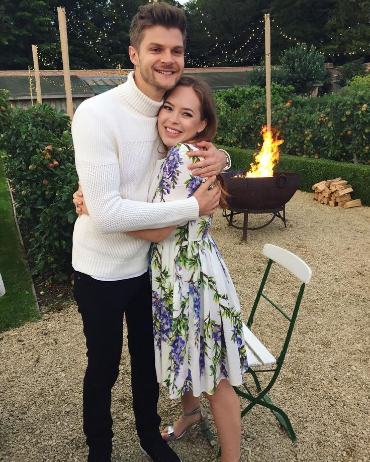 25 Best Ideas About Tanya Burr Wedding On Pinterest Jim