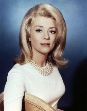 #INGER STEVENS, actress / Suicide by overdose in 1970 at 35 years old