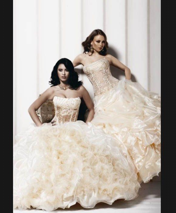 Vardaki's - Οίκος Νυφικών - Νυφικά φορέματα - Νυφικό φόρεμα 74