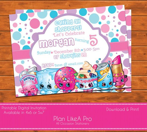 17 Best images about Birthday Invitations – Invitations for Birthdays