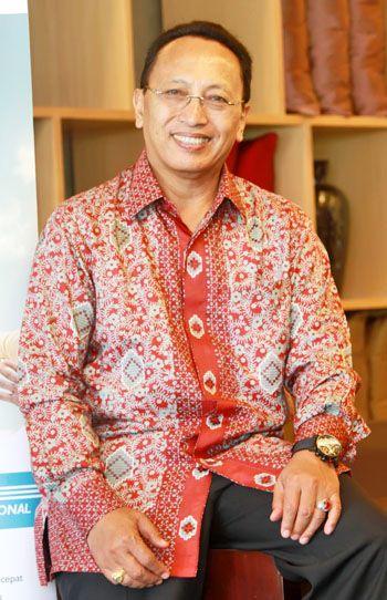 I Ketut Mardjana: Berhasil Bangunkan Raksasa Tidur | Tokoh - Kabare Magazine