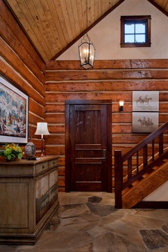 great floor for lodge     Hunting Lodge Design Ideas, Pictures, Remodel, and Decor - page 16