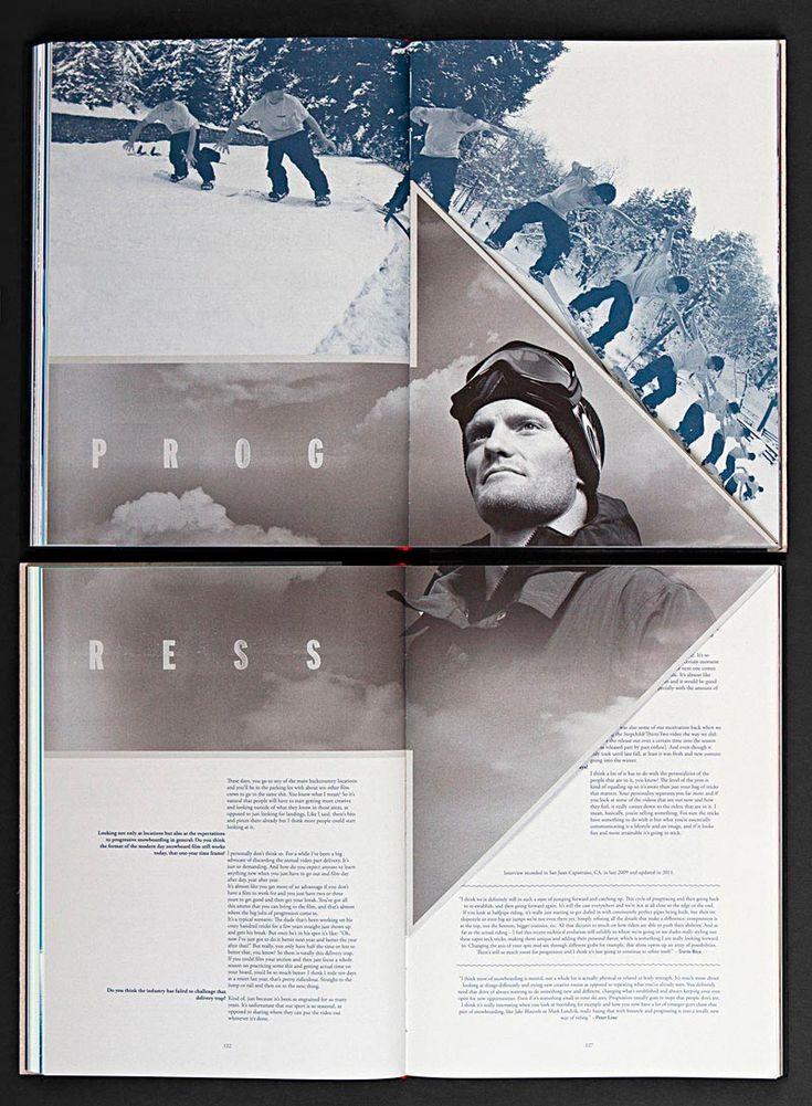 Current State: Snowboarding | Slanted - Typo Weblog und Magazin
