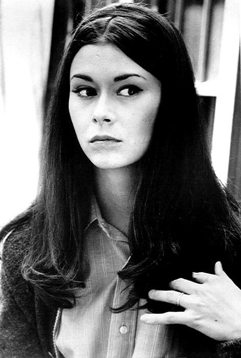 """Kate Jackson before she was in """"Charlie's Angel's""""  The best Angel"""