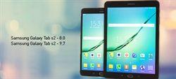 Nuovi Samsung Galaxy Tab S2: i migliori del nostro test. Ecco perché