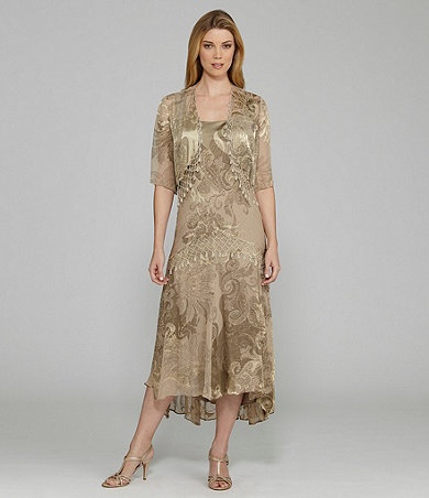 Dillard's Mother of the Bride Dresses