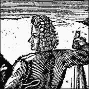 Famous Pirate Stede Bonnet