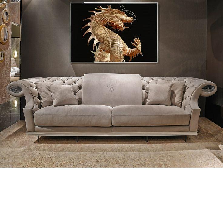 52 best images about luxury living rooms on pinterest. Black Bedroom Furniture Sets. Home Design Ideas