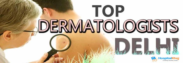 Top 10 Dermatologists in Delhi