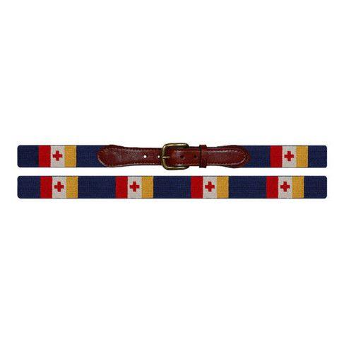 Kappa Alpha Order Needlepoint Belt – Charlotte's Inc