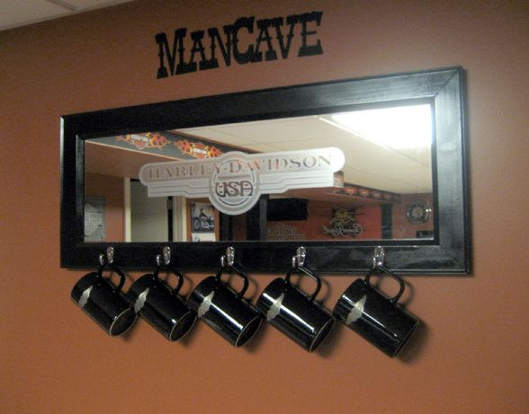 Harley Davidson Man Cave Gifts : Harley davidson decor ideas dens man cave this