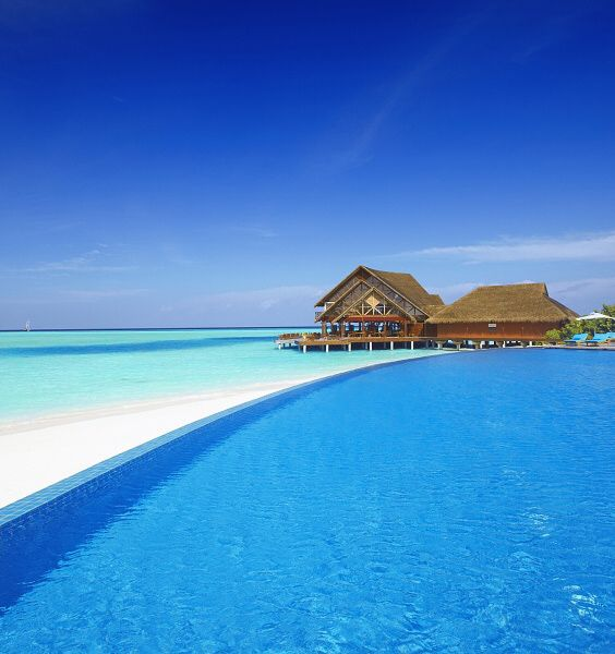 Chaaya Reef Ellaidhoo, Maldives: