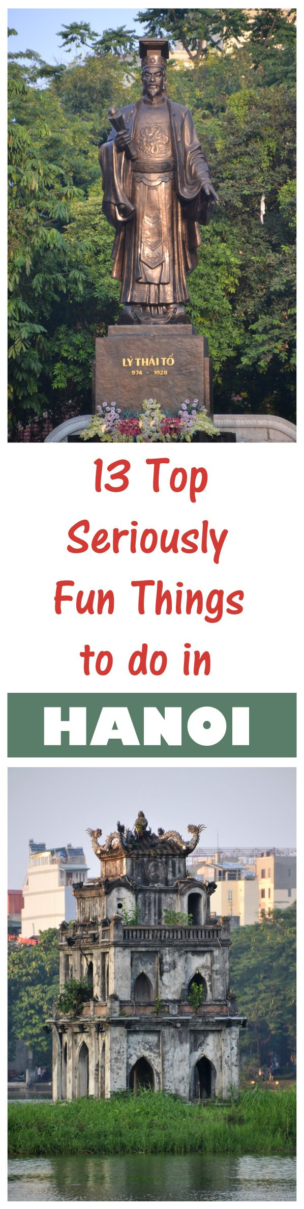 MEET HANOI - is the capital of Vietnam. Located in the nothern part of the country, is lovely, tourist friendly, developed and reasonably cheap... #travelling #travellingtips #travelmore #travelblog #travellersnotebook #travel #vietnam