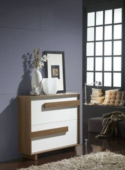 86 best entrance images on pinterest - Meuble a chaussure tournant ...