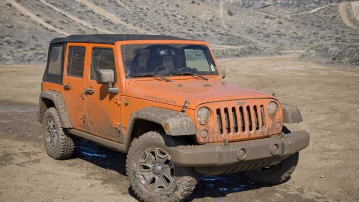 GMC is thinking about launching a Jeep competitor, possibly adapted from the Hummer. Can you imagine the places you could take that off-road?