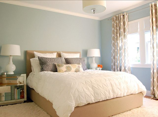 The Best Benjamin Moore Paint Colors: Beach Glass 1564
