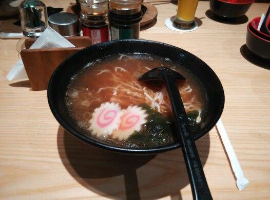 Shoyu Ramen (Sushi Tei TP)