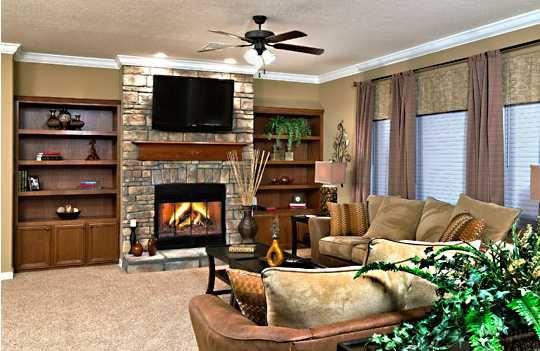 Champion Redman Modular And Mobile Homes Mobile Home