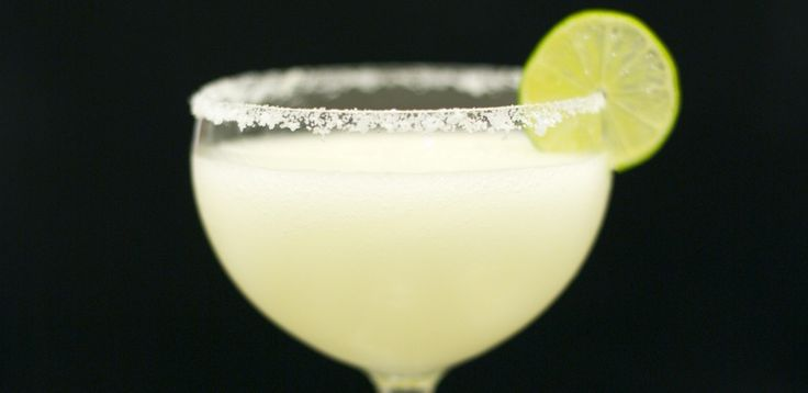 The Best Frozen Margarita Ever. Period. Tequila, lime, and ...