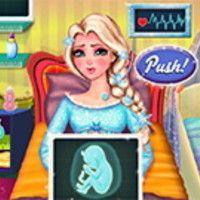 Elsa Baby Birth 012