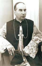 Sługa Boży Ksiądz Biskup Piotr Gołębiowski