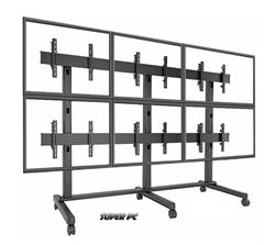 50 Best Multi Monitor Stands Images By Multi Monitors Com