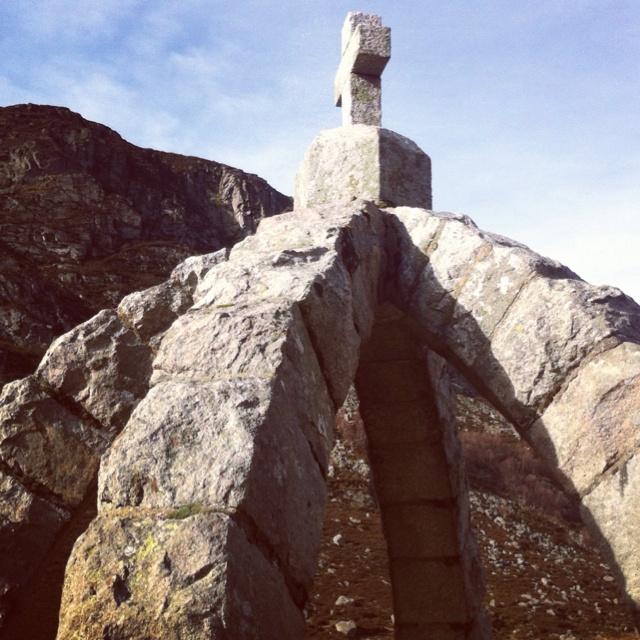 Queen's Well in Glen Mark.: Glen Mark, Favorite Places, Queens, Queen S Well