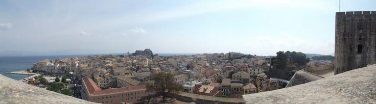 Corfu/Kerkyra