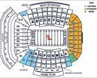 Ticket  2 Ole Miss vs. Georgia football Tickets SEC huge game! 40 YARD-LINE!!!!!!! #deals_us