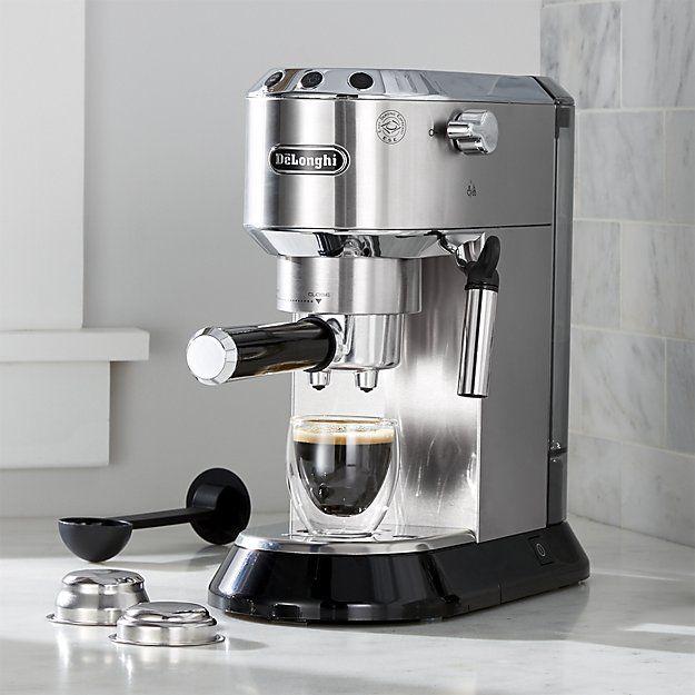 Nespresso VertuoPlus Coffee Maker & Espresso Machine by DeLonghi