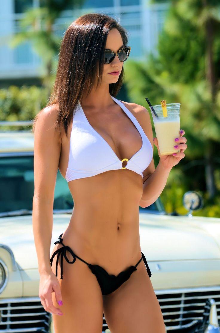 Ashley Sinclair  Girl  Ashley sinclair Bikinis String