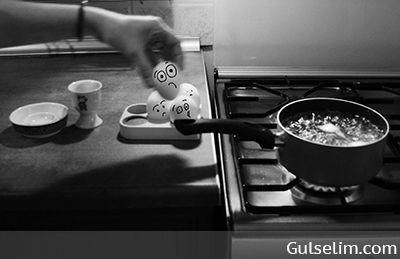 Yumurtaların hikayesi komik yumurtalar komik resim funny eggs story 8