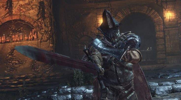 Dark Souls 3 Guide: How to Beat the Abyss Watchers - http://wp.me/pEjC4-1fHo