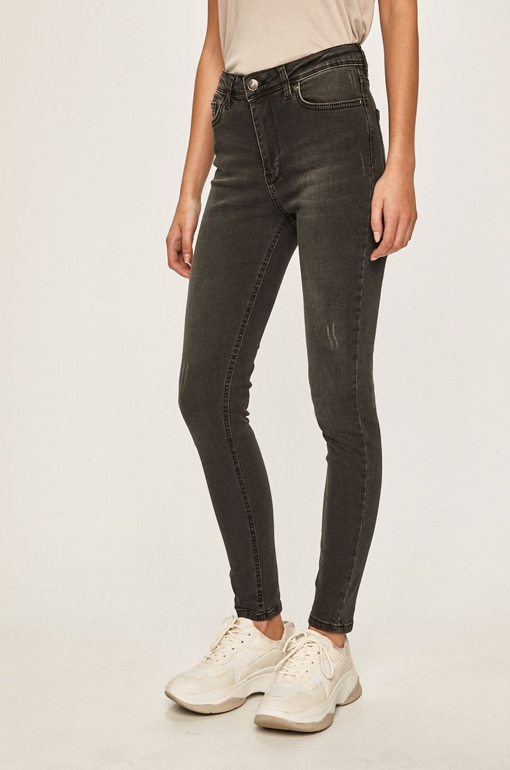 Answear Jeansi In 2020 Black Jeans Skinny Jeans Skinny