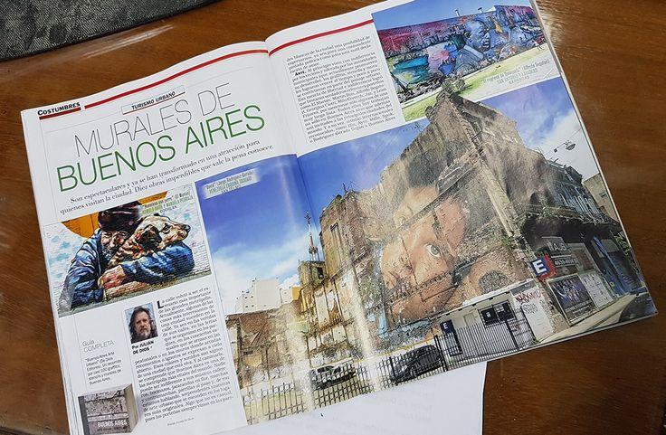 Por Julián de DiosparaRevista Noticias La calle volvió a ser el escenario más importante de las grandes metrópolis. Actualmente, algunas de las cosas más interesantes de una ciudad suceden en la calle. Ya sea en las veredas de sus cafés, en las ferias que se organizan en los parques, en los conciertos casuales que se …