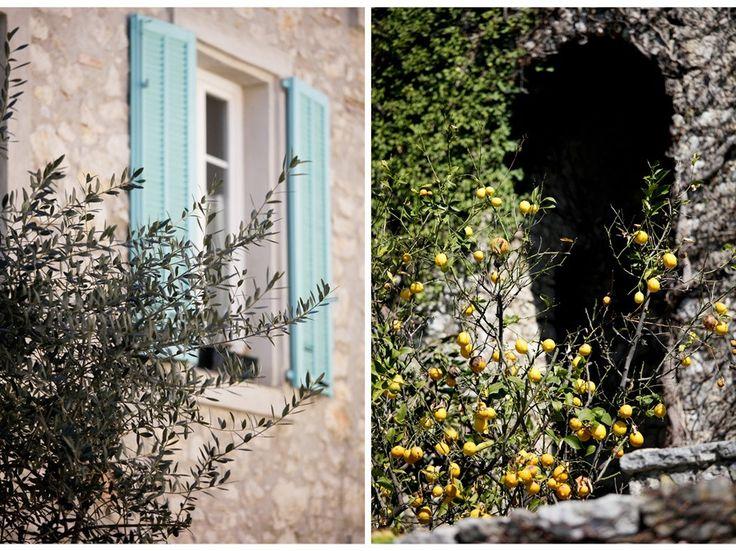 Côte d'Azur, France; photo by Iconoclash Photography