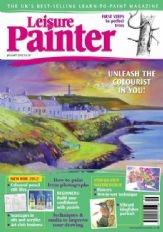 Leisure Painter January 2012